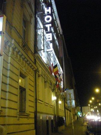 Hotel Raffaello: Hotel...