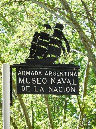 Museo Naval de la Nacion: Naval Museum