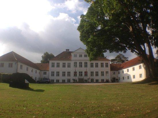 Schaeffergarden: Schæffergården
