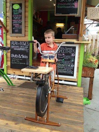 Eat Adventures Food Tours : Food Carts