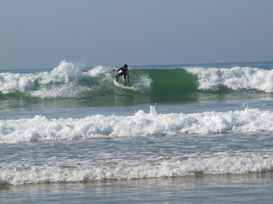 Surfline Morocco : surf guide