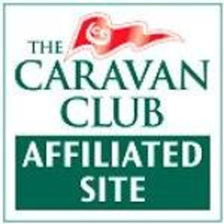 Glen of Aherlow Caravan & Camping Park: Caravan Club Affiliated Site