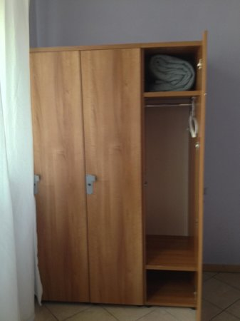 Plus Florence : armários individuais