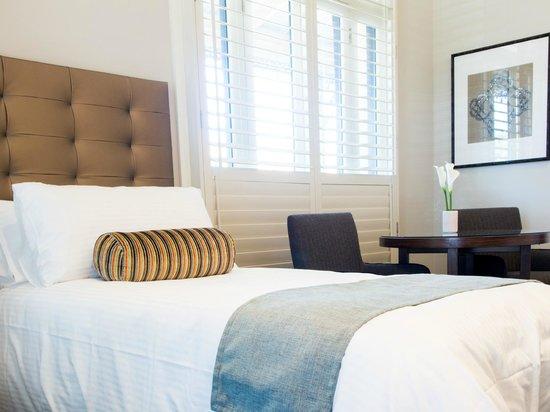 Royal Hotel at Randwick: Single Room