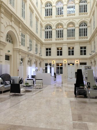 Barcelo Brno Palace: Grandieur