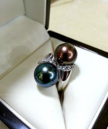 SAB Pearls Photo