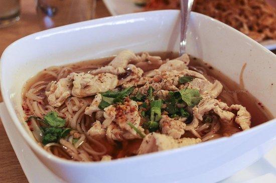 Chaang Thai : Goew Tiew
