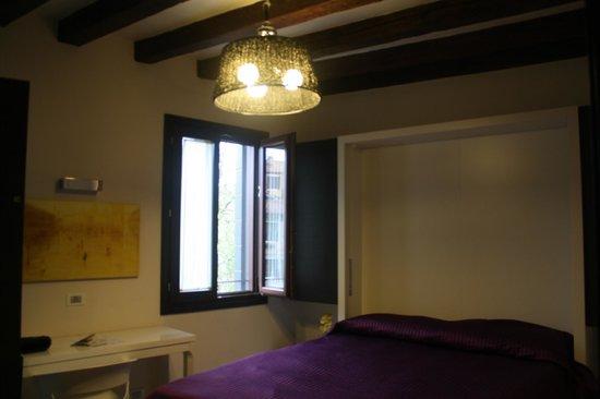 Margherita House Venice: Simples e bonito