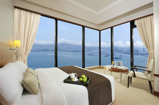 Island Pacific Hotel