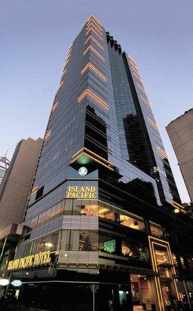 Island Pacific Hotel 120 1 6 Updated 2017 Prices Reviews Hong Kong Tripadvisor