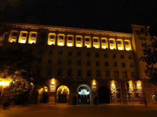 365 Association Sofia Tours: more nice lights