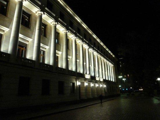 365 Association Sofia Tours: more neat lights