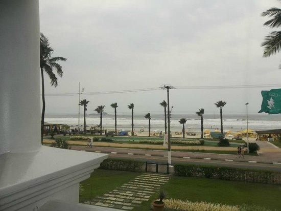 Casa Grande Hotel Resort & Spa : Vista da área de café da manhã