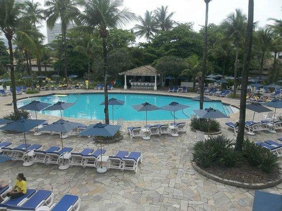 Casa Grande Hotel Resort & Spa : Piscina
