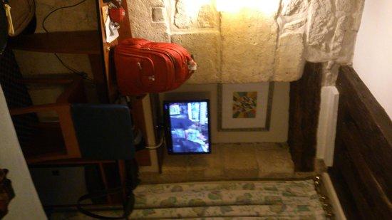 Hôtel Lautrec Opera: Quarto