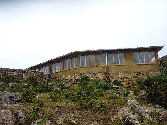 Puma Punku Eco Lodge