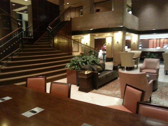 Sheraton Eatontown Hotel: Lobby 1