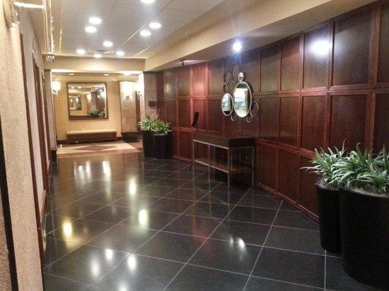 Sheraton Eatontown Hotel: Lobby 3