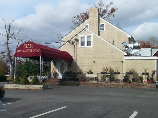 Siam Thai Restaurant: Entry 2