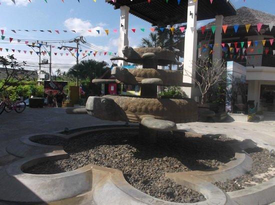 Marriott's Phuket Beach Club: Turtle village