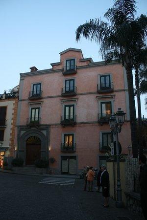 Palazzo Marziale