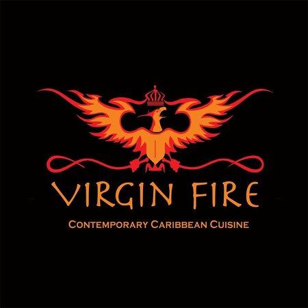 Virgin Fire Bar & Grill: logo