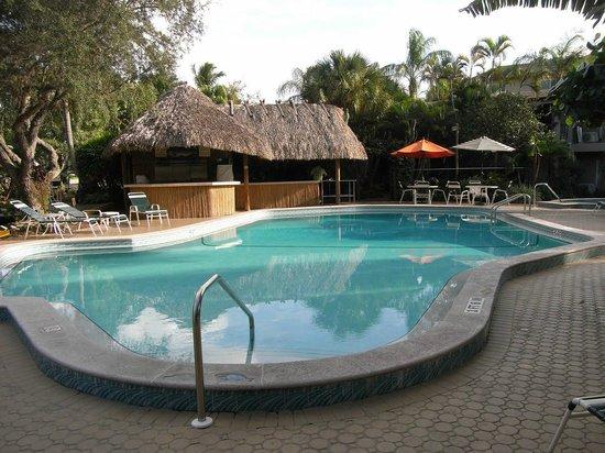 BEST WESTERN Naples Inn & Suites: Pool 1