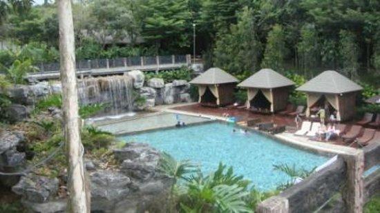 Philea Resort & Spa: Swimming pool