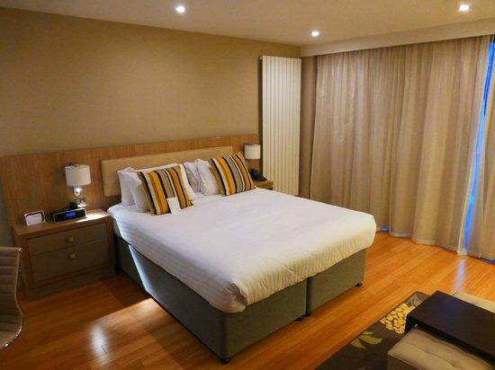Residence Inn Edinburgh: Standard room
