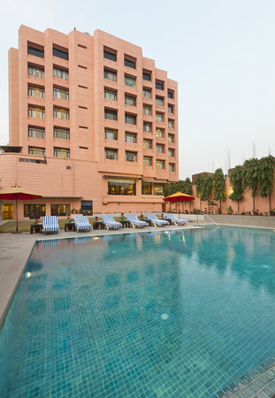Photo of Hotel Hindusthan International Varanasi