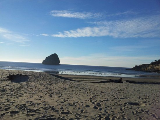 Pacific City, OR: .