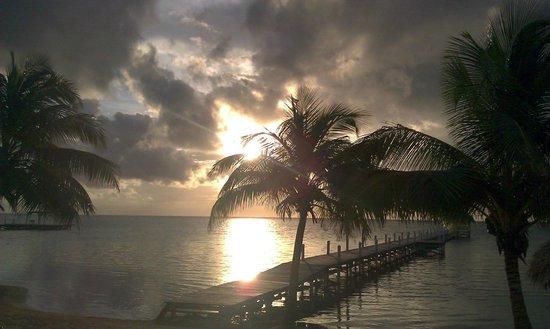 Pelican Reef Villas Resort: Pelican Reef Beach