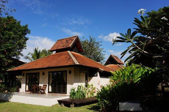 Lanna Boutique Village: Villas