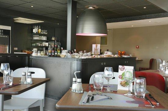 Campanile Valence Nord Restaurant  Bourg-l U00e8s-valence