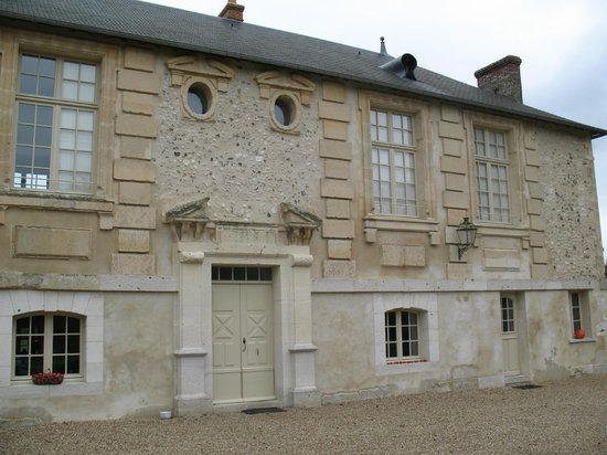 Clos de mondetour : magnificent home, beautifully restored! very special indeed!