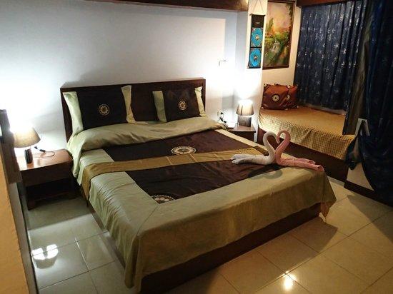 Casa e Mare: Standard Bedroom