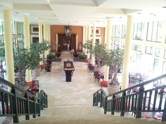 Angsana Bintan: lobby