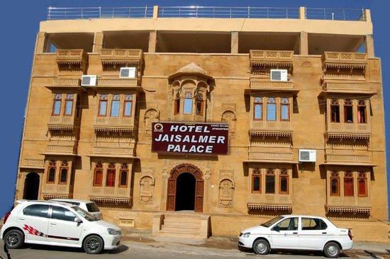 Hotel jaisalmer palace