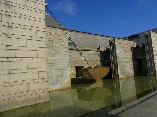 Mito Art Museum : 外観