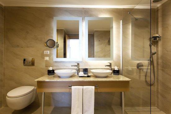 Divan hotel gaziantep gaziantep t rkiye otel for Divan gaziantep