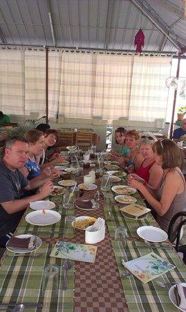 Spice Garden Restaurant: Spice garden lunch