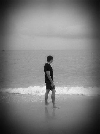 The Beach Resort : Море