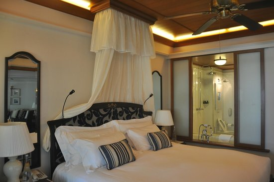 Centara Grand Beach Resort & Villas Hua Hin: Bed room
