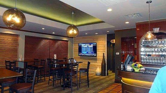 Best Western Jasper Inn & Suites : Bar