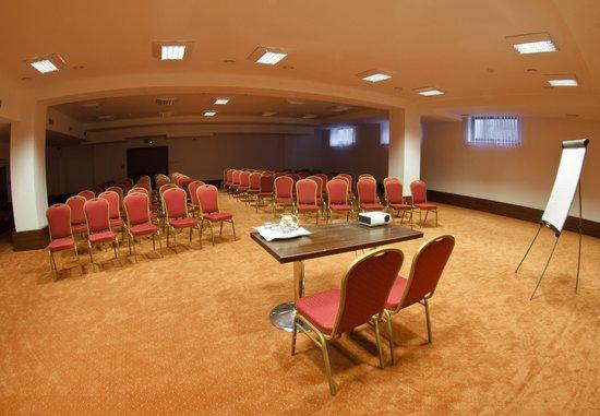 Hotel Olympic: Sala konferencyjna