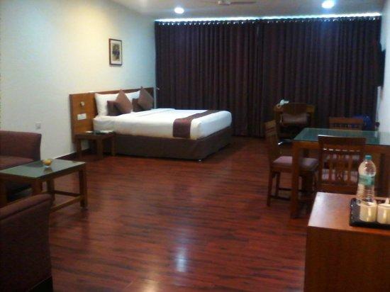 Velacity - Luxury Serviced Apartments: Room