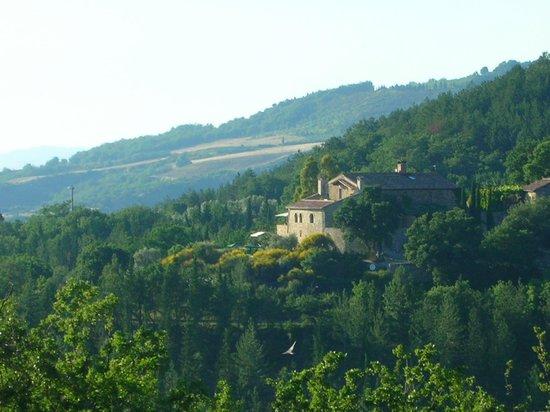 Villa Casa Ripi