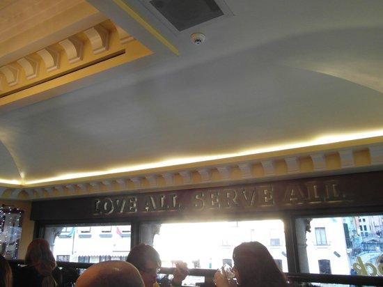 Hard Rock Cafe Neapel
