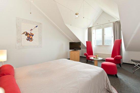 Hotel Seeburg: Designer Juniorsuite New Trend