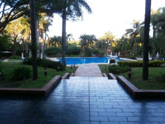 Iguazu Grand Resort, Spa & Casino: o hotel é lindo, merece um melhor cuidado !!!